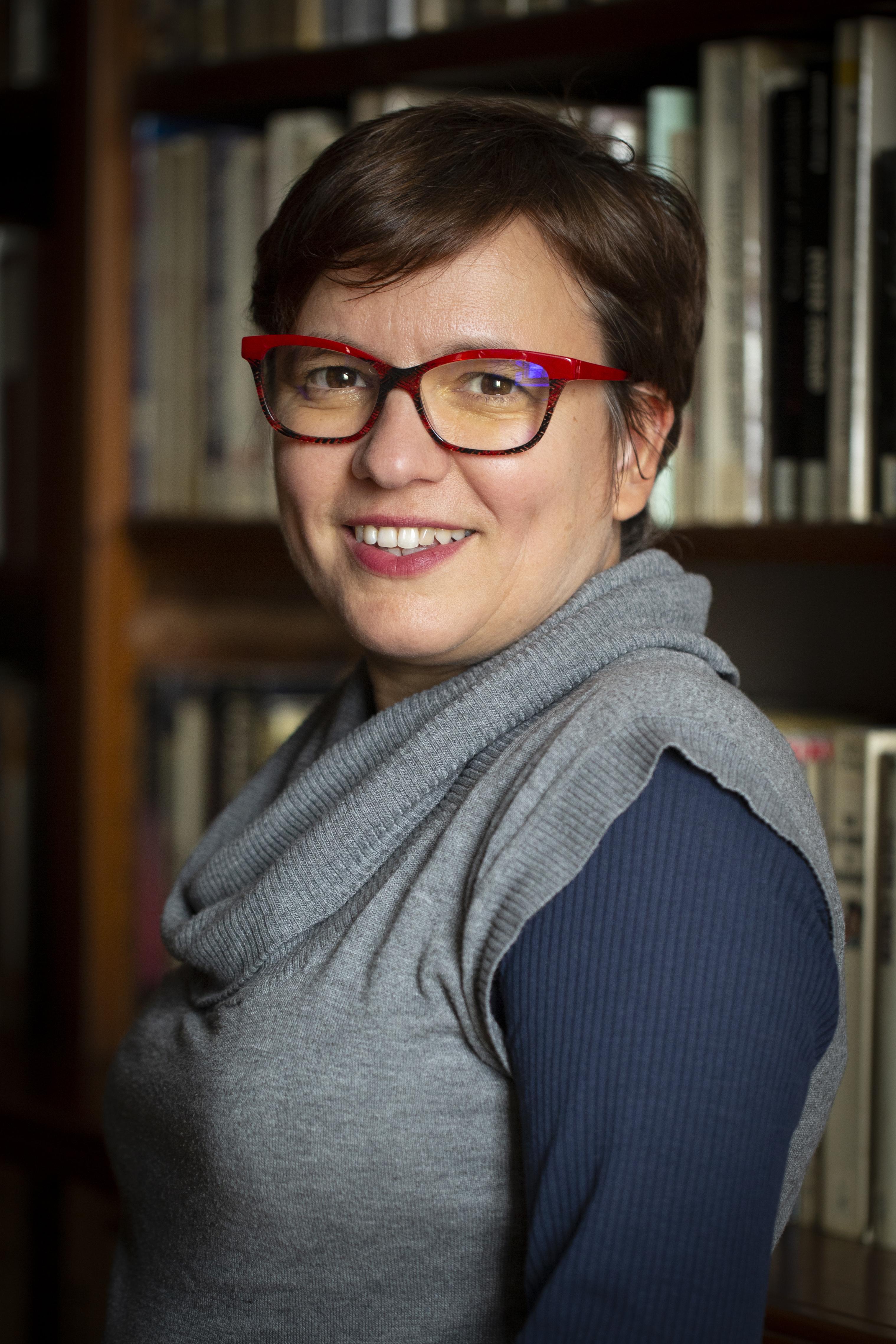 Nathalie Bouffartigue
