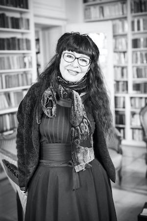 Yvette THERAULAZ