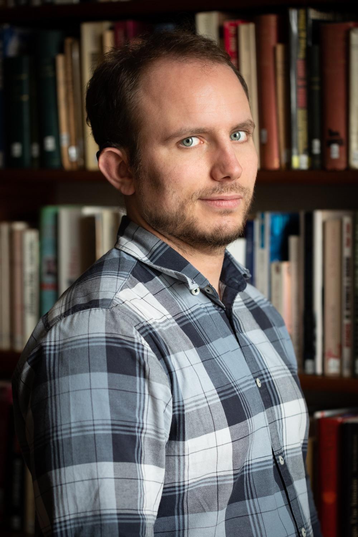 Adrien Zimmermann