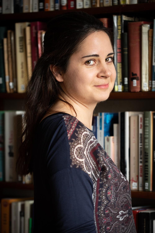 Kathia Reymond