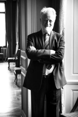 Jean-François MAYER