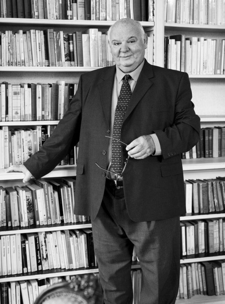 Michel PASTOUREAU