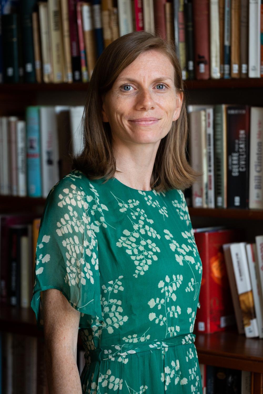 Olivia Fauchier-Magnan