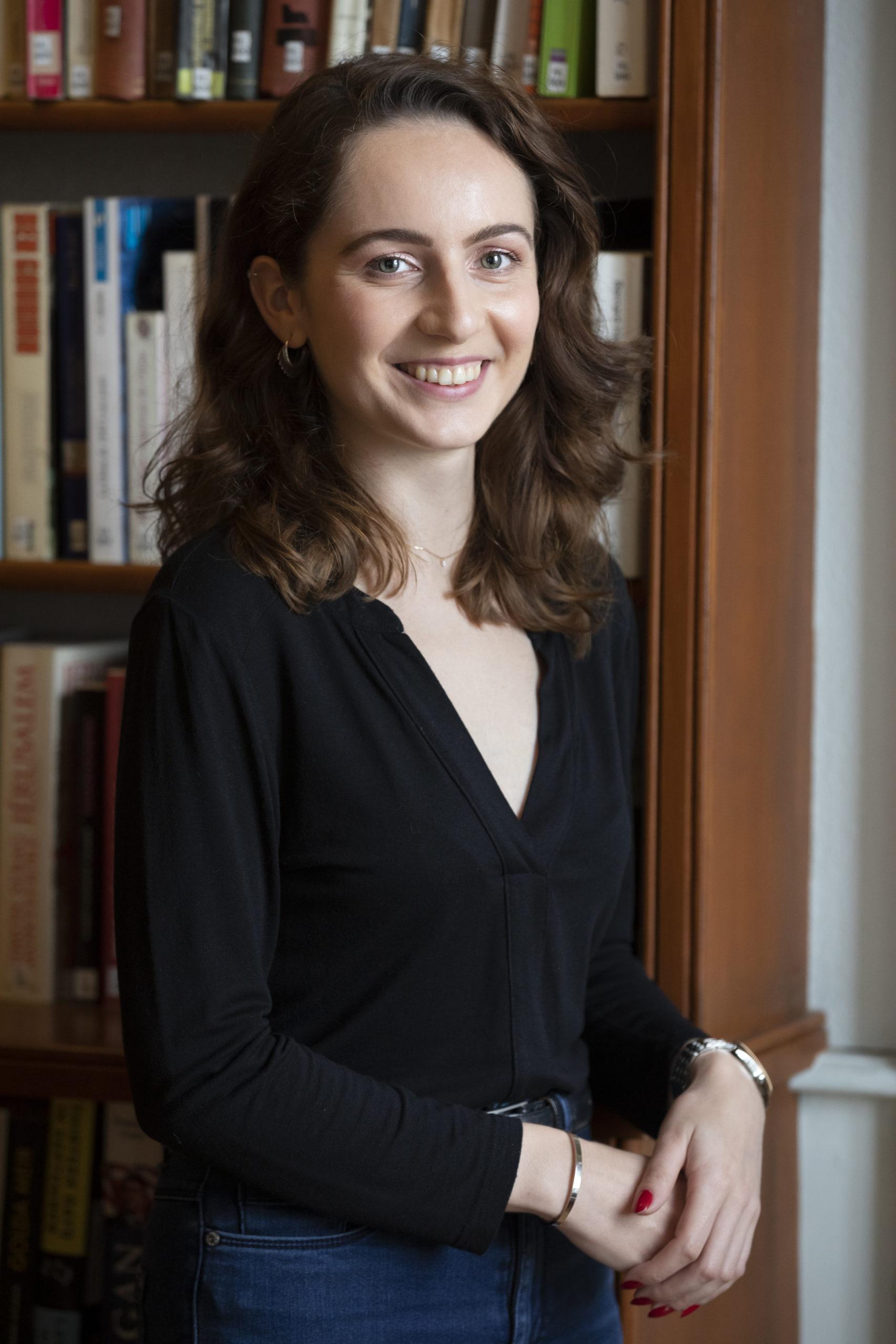 Katia Andronova